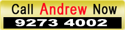 Andrew The Antenna installation & perth HDTV Man