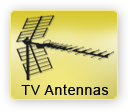 digital TV Antennas installation