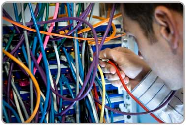 The Phone Man - Perth Phone Lines And Data Cabling Installations & Repair