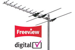 Digital Antenna Cabling