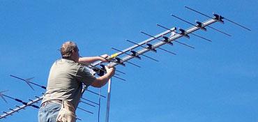 commercial antenna strata perth