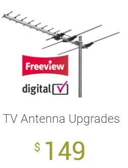 Perth Antenna